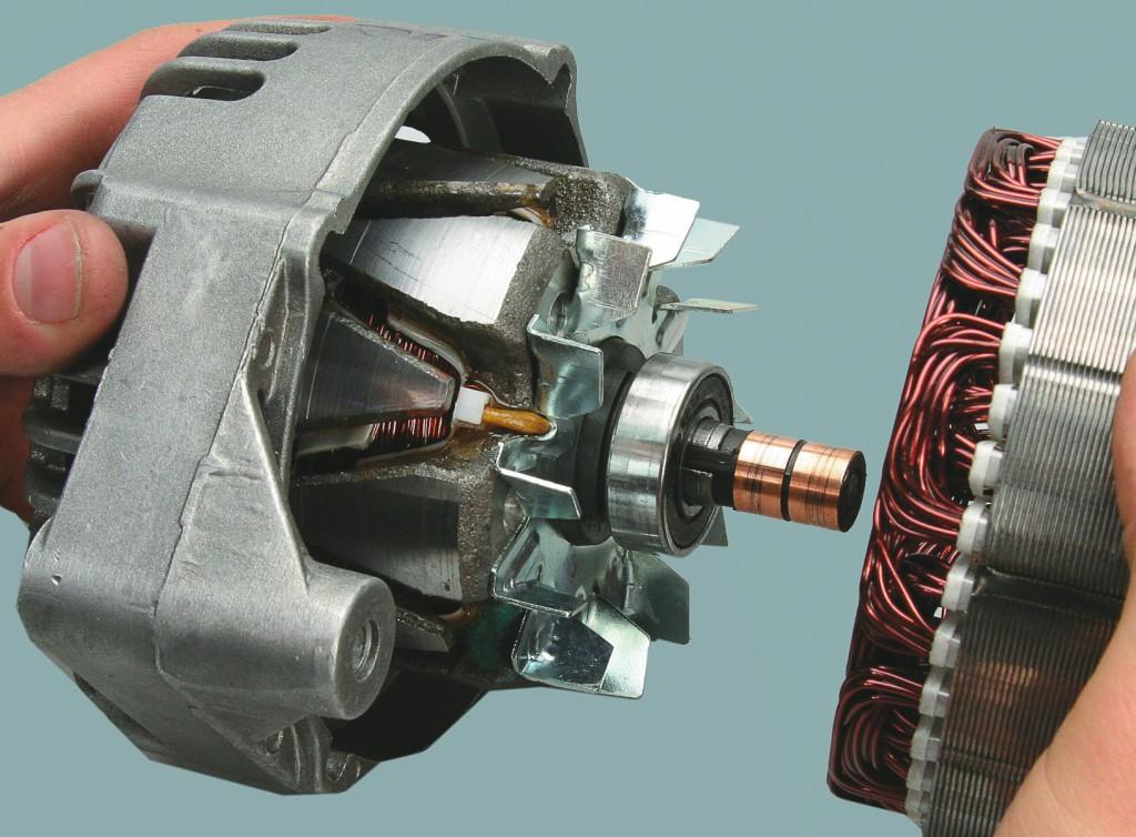 Разбор генератора